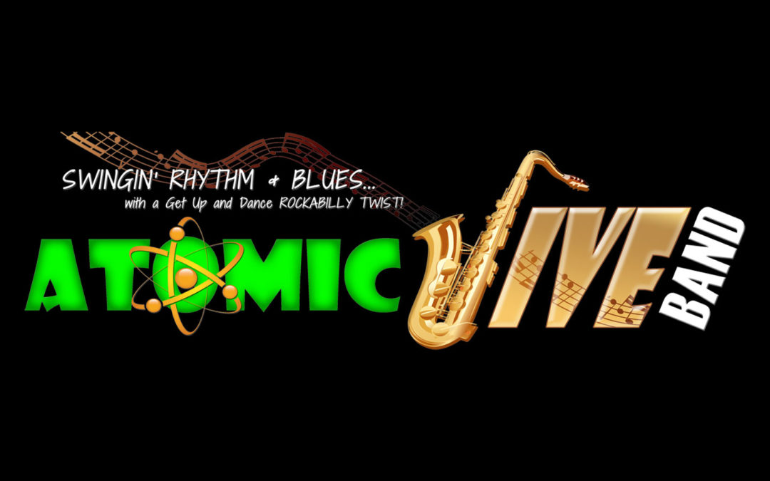 Atomic Jive Band