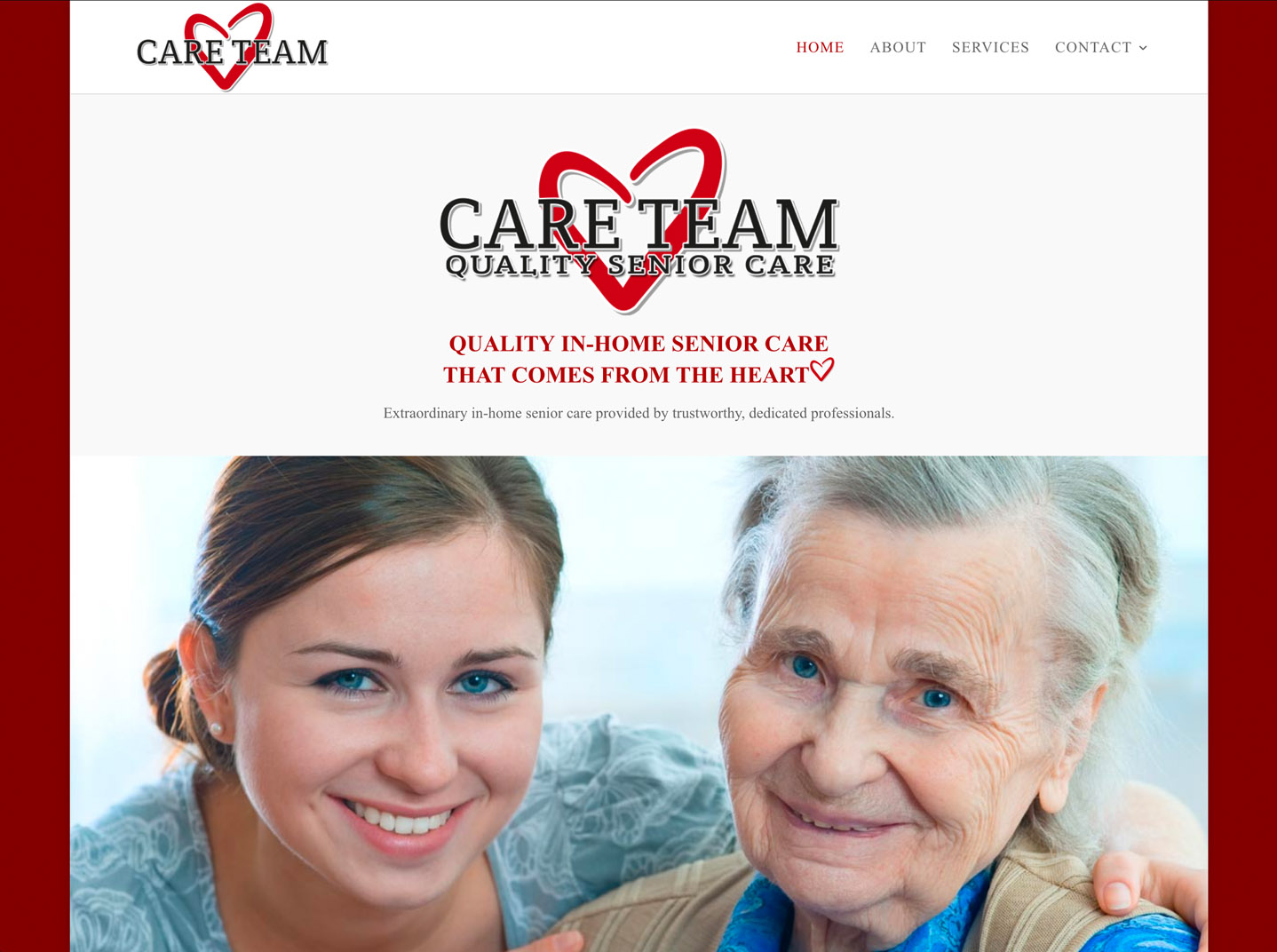 CareTeam Senior Care