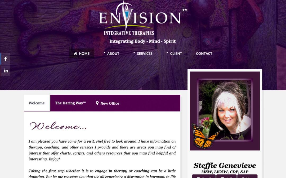 Envision Integrative Therapies