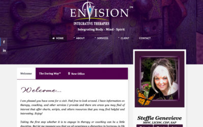Envision Integrative Therapies