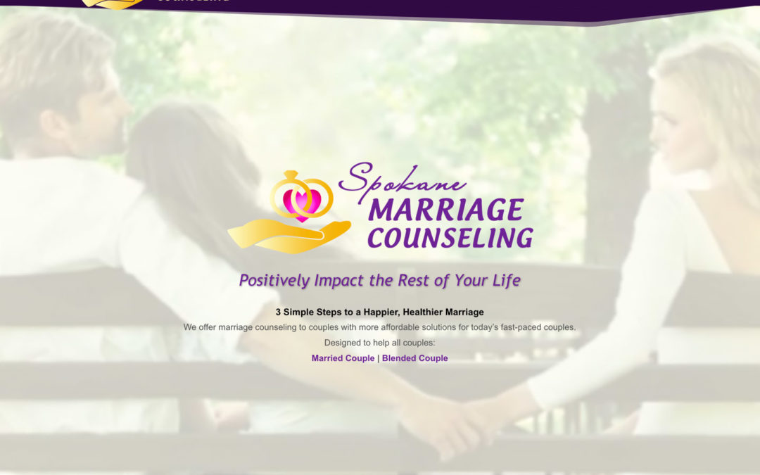 Spokane Marriage Counseling