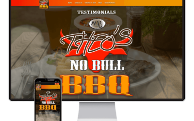 Theo's No Bull BBQ