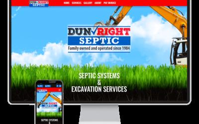 Dun-Right Septic