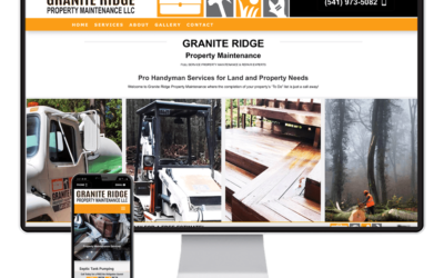 Granite Ridge Property Maintenance